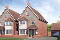 Discover the stunning 'Jenkin' at Taylor Wimpey's Bearroc Park, Berkhamsted