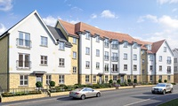 Help to Buy boost for Bishop's Stortford buyers