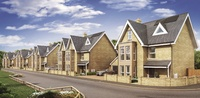 Luxury new homes due for New Year unveiling at exclusive Harrogate development