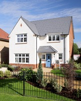 Switch to a family friendly home in Hauxton, Cambridgeshire