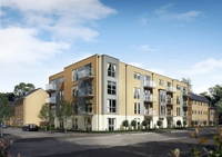 Last chance to buy at commutable development in Bedfordshire