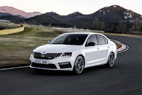 Skoda Octavia vRS: The most powerful Octavia of all time