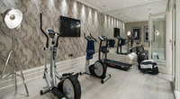 5 fitness-friendly homes to kick start your New Year's resolution