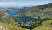 Challenge yourself in the Lake District