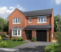 New Year benefits to new home buyers in North Yorkshire this January