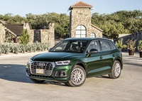 All-new Audi Q5 is ready to go 'on air' in the UK