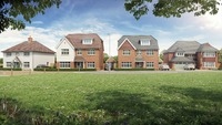 High demand for Great Dunmow homes