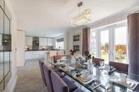 First new homes now on sale at Taylor Wimpey's St James' View