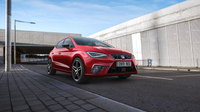 Seat unveils its best Ibiza ever