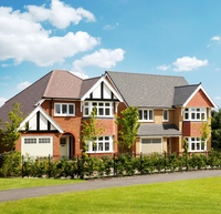 Show homes set to open door to further sales in Cawston