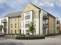 Don't miss the chance to get Help to Buy in the current phase at Leybourne Chase, West Malling