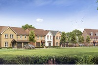 Stunning new homes now on sale at Overton Manor in Eccleshall