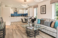 Register an interest in new homes coming soon at Taylor Wimpey's Tolworth Square, Surbiton
