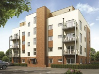 Aspiring home-owners can get Help to Buy at The Bridge in Dartford