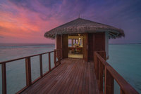 Mammoth Maldivian Suite