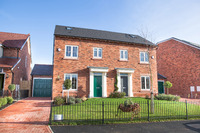 Stamp duty savings for Tarporley buyers