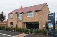 Impressive new homes from Bellway at West Moor