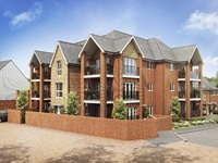 Get Help to Buy a stylish apartment at Repton Park, Ashford