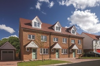 An example of the Kenilworth from Redrow's Heritage Collection.