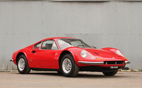95 cars for auction at the Race Retro Classic Car Sale