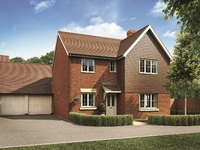 Final new homes are in demand at Lyons Gate in Aldington