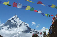World's highest free wi-fi coming to Everest Base Camp