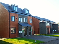 Buyers snap up homes at Durham housing development