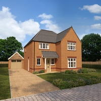 Buy now for a summer move in Cambridgeshire