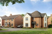 First new homes now on sale at Taylor Wimpey's Mirabelle Gardens