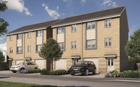 Don't miss new homes coming soon at Hertford Gate, Hertfordshire