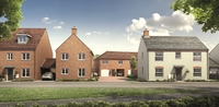 Register an interest in the new homes coming soon at Kiln Walk in Hambrook