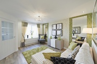 It's the right time to buy a new home at Templars Rise, Strood