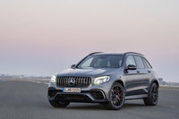 Mercedes-AMG combines performance SUV with V8 expertise