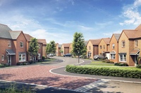 Time is running out to secure a new home at Taylor Wimpey's Willmott Fields