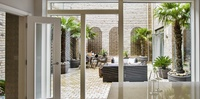 Courtyards are reinvented for modern living at Abode, Cambridge