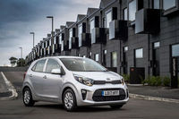 Sophisticated all-new Picanto arrives in UK