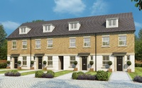 Redrow goes to town on final phase at Southbank, in Newton Kyme