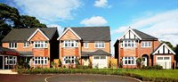 Master a move to a new Lancashire home with Redrow