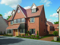 Bellway pays stamp duty at Mascalls Park, Brentwood