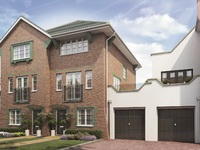 Spacious three-bedroom houses ready this year at Taylor Wimpey's Forest Grove at Pine Trees