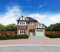 Show homes to sow the seed for Droitwich buyers