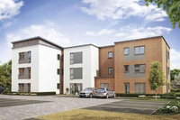 Get help to buy a stunning apartment at Ashwood Park, Reading