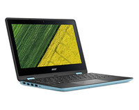 Acer's new Spin 1 brings together flexible computing and sleek design
