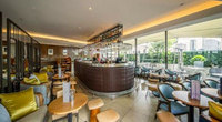 Coq d'Argent unveils new Parisian bar refurbishment