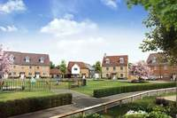 New homes go on sale at Maynard Park in Great Dunmow
