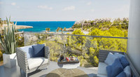 Taylor Wimpey Espana serve up new sea view homes as the Mallorca Open returns