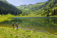 Discover charming Samoens in the French Alps this summer