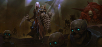 The Necromancer rises in Diablo III