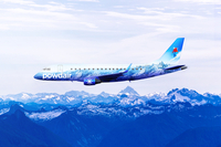New airline launches, opening up routes into heart of the Swiss Alps