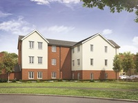 Get help to become a first-time buyer at Taylor Wimpey's Mayberry Place, Aylesbury